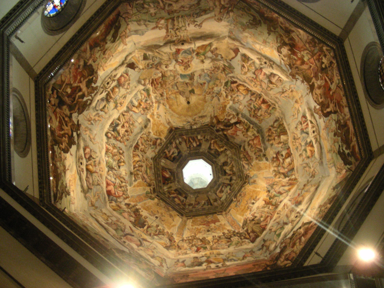サンタ・マリア・デル・フィオーレ大聖堂の画像 p1_37