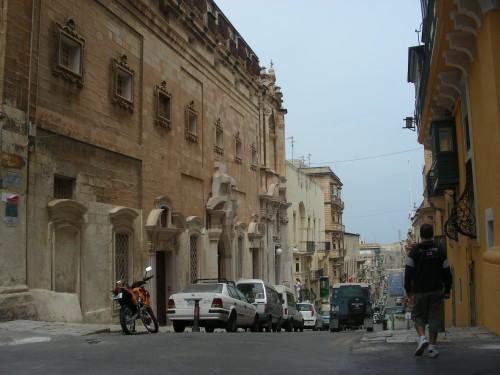 マルタ バレッタ