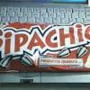 スペイン人の好きなピパスというお菓子 (つまみ?)