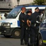 バルセロナの警察、Mossos d'escuadraはユニフォームがかっこいい!