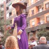 カタルーニャの田舎町で、巨大人形を作るアーティストの工房へお邪魔しました!