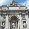 地中海クルーズ旅行記3日目④~ローマ トレビの泉