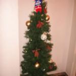 バルセロナのクリスマスと、不思議な人形