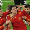 ワールドカップ スペインVSオランダ 考察