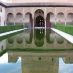 スペイン:グラナダ旅行の巻③ – アルハンブラ宮殿