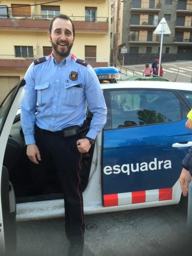 Bagà cataluña