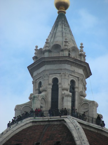 サンタ・マリア・デル・フィオーレ大聖堂